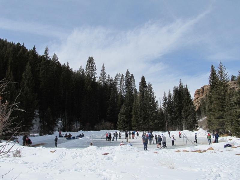 Senior high snow camp rocky mountain mennonite camp western district south central and mountain states mennonite conferences invite your youth groups to attend the annual snow camps at rocky mountain stopboris Images